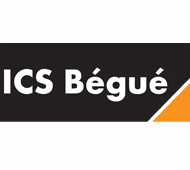 logo ics begue